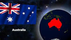 Austailia Flag Flag Wallpaper Australia By Darellnonis On Deviantart