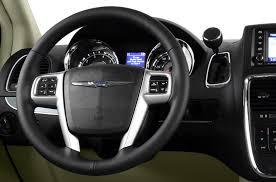 chrysler steering wheel chrysler town u0026 country lease deals minivan lease