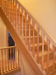 Stair Cases Closed String Staircases Floor To Floor Co Westmeath