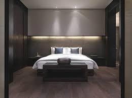 éclairage chambre à coucher l éclairage indirect 52 idées en photos