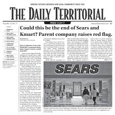 Red Flag Newspaper 03 24 2017 The Daily Territorial By Wick Communications Issuu