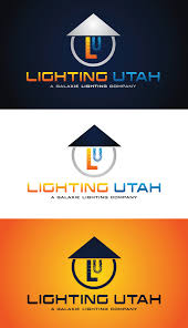 logo design contests imaginative logo design for lighting utah