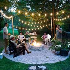 Backyard Led Lighting Amazon Com Brightech Ambience Pro Led Commercial Grade Outdoor