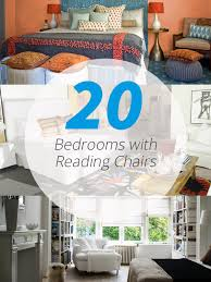 reading chairs for bedroom a collection of 20 bedrooms with reading chairs home design lover