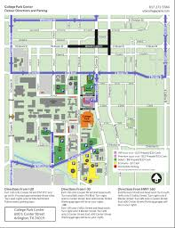 Map Directions Casting Crowns Parking Map Directions And Road Closures U2013 College