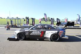 design attack ark design team america gtr at world time attack 2014