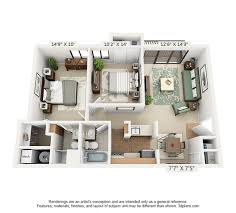 3 bedroom apartments in st louis the pavilion st louis mo apartment finder