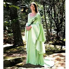 lord and dresses for weddings arwen s elven wedding dress lord of the rings