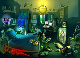 8 tell tale signs you u0027re a geek geek room geek cave and geeks