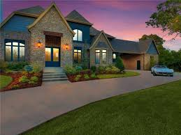 Edmond Ok Zip Code Map by Gated Communities In Edmond Ok Homes For Sale And Real Estate