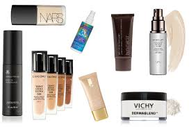 foundations for oily skin makeup monster