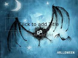 halloween powerpoint template u2013 10 free ppt pptx document