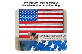 Reclaimed Wood Flag Pallet Wood America Flag2 1200x802 Jpg