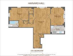 find floor plans by address home apartments for rent in washington dc harvard hall