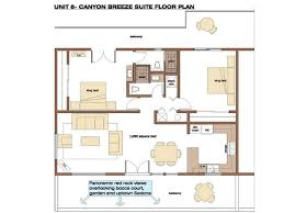 the ridge on sedona golf resort floor plan canyon breeze suite 6 vista ridge sedona vrbo