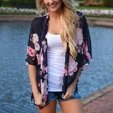 open blouse summer blouses front open blouse chiffon floral