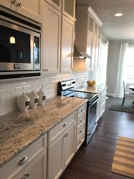 what to put in kitchen canisters ways to make a small kitchen seem bigger cypress homes