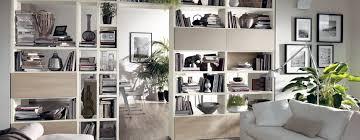 Librerie Divisorie Ikea by Dugdix Com Credenza Per Soggiorno Stile Contemporaneo