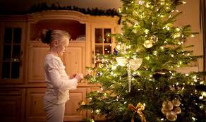 Christmas Home Decor Uk Why Your Christmas Tree Is Slowing Down Your Home Broadband Speeds