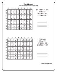 class 3 english word power worksheets printable worksheets