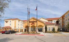 Comfort Inn Abilene Tx Residence Inn Abilene Abilene
