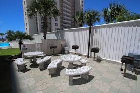 navarre towers southern vacation rentals