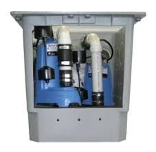 powerhouse sump pump products basement technologies