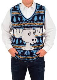inappropriate sweaters festified