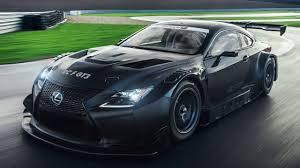 lexus rc f brakes new 2017 lexus rc f gt3 hd race car exterior carmansion youtube