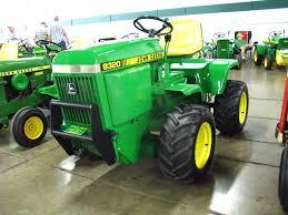 john deere x495 2ws garden tractor john deere x series lawn
