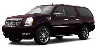 amazon com 2009 cadillac escalade esv reviews images and specs