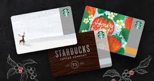 Starbucks Business Cards 15 Starbucks Egift Card Only 10 Must Pay With Visa Card U2013 Hip2save