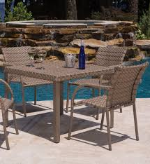 Casual Patio Furniture Sets - outdoor dining furniture u2014 island lifestyles