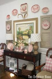 Southern Home Decorating Ideas 52 Best The Everyday Home Tour Images On Pinterest Home Tours