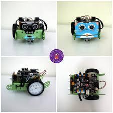 makeblock mbot robot for kids review