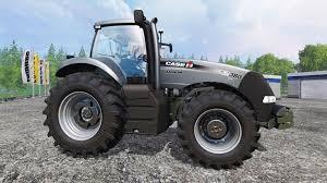 ih magnum cvx 380 for farming simulator 2015