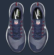 nike free train versatility usa soccer sole collector