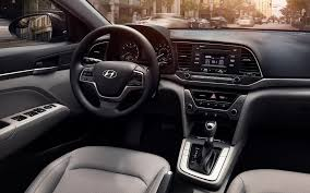 2012 Hyundai Elantra Interior 2018 Hyundai Elantra Hyundai Usa