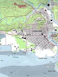 Wa Map Hoquiam Wa Map Image Gallery Hcpr