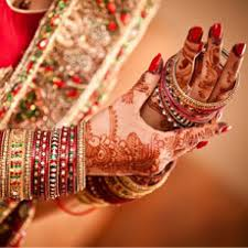 wedding chura importance of wedding chura in indian culture indianbridalhome