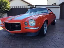 1973 camaro split bumper for sale 1973 chevrolet camaro split bumper pro touring restomod for sale