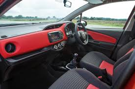 2014 Toyota Yaris Interior Toyota Yaris Review And Buying Guide Best Deals And Prices Buyacar