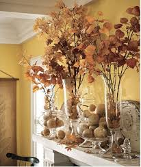 Home Decor For Fall - home decor decorating for fall blushing black