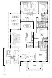 1 story open floor plans 5 bedroom 1 story floor plans awesome 5 bedroom house plans 1