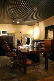 Ideas For Unfinished Basement Small Basement Office Ideas Unfinished Basement Ideas