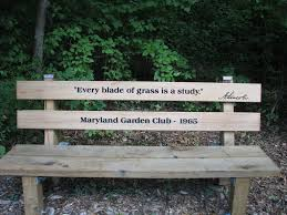 quotes on benches by charmed2482 on deviantart