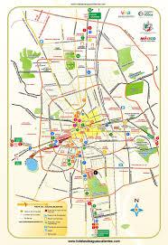 Uaa Map Hoteles Primer Congreso De Cuerpos Académicos De Investigación