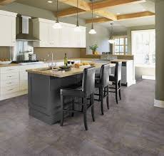 commercial kitchen flooring epoxy wood look rubber flooring
