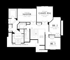 mascord house plan 22154 the elmore