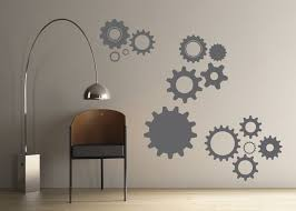 Best Wall Stickers Images On Pinterest Wall Stickers - Wall sticker design ideas